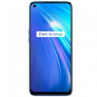 REALME 6 4G 4GB/128GB DS BLUE EU Image