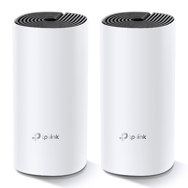 TP-LINK DECO M4 (2-PACK) AC1200 WHOLE-HOME MESH WI-FI Image