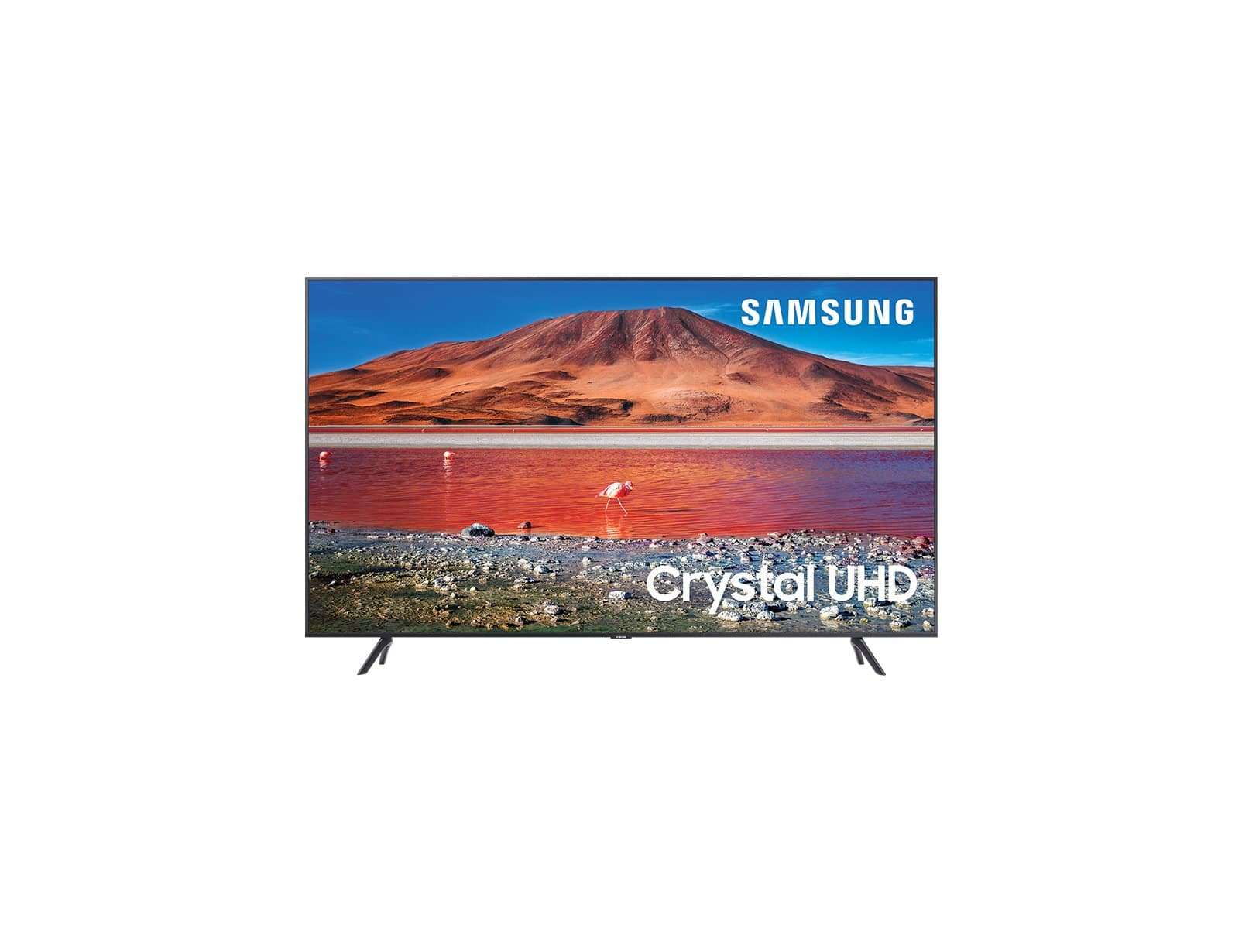 "SAMSUNG 50"" UE50TU7090 4K UHD SMART LED TV Image"